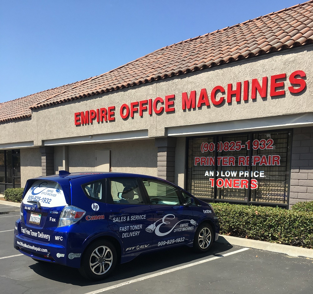 printer sales colton ca
