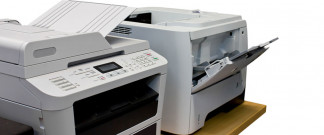 Office Copiers, Printers & Fax Machines